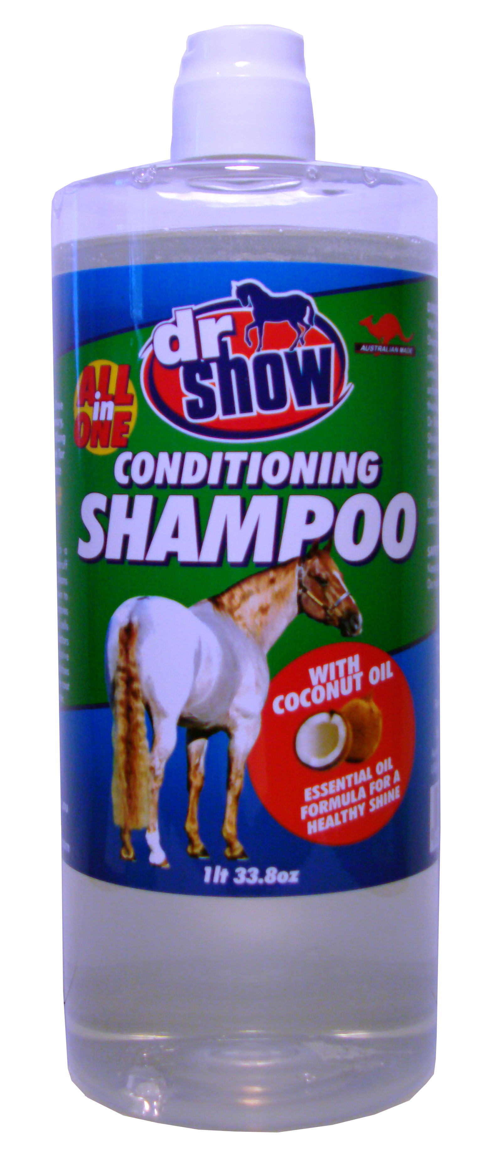 All in 1 Equine Shampoo